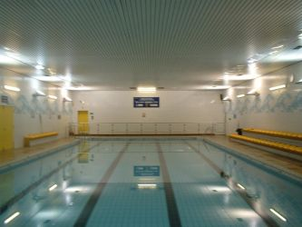 Guinea Gap Swimming Pool