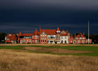 Royal-Liverpool Golf Club